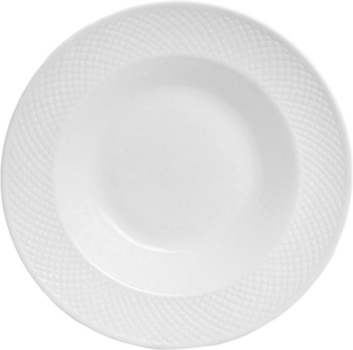 Тарелка суповая Attribute Adamence, 23 смADA321