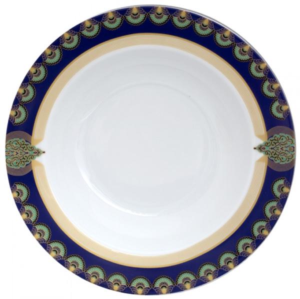 Тарелка суповая Domenik 1001 Nights, 23 смDM9502