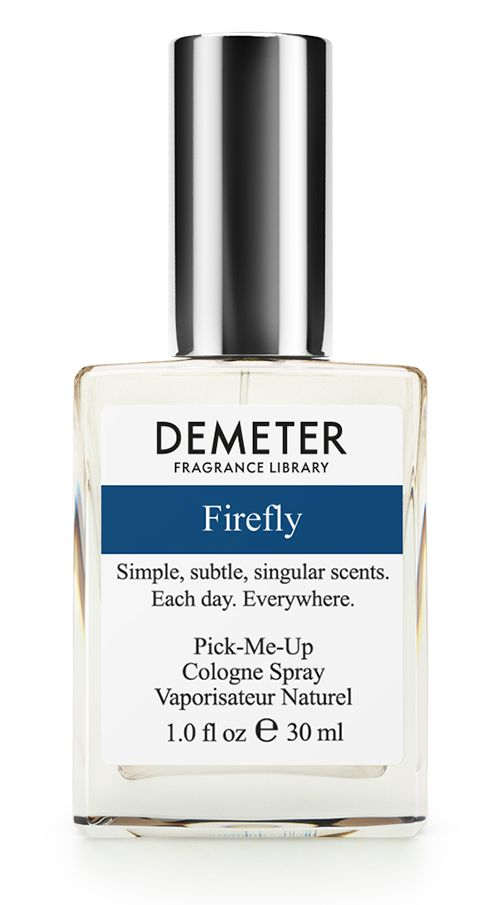 Demeter Fragrance Library Духи-спрей Светлячки (Firefly), унисекс, 30 мл туалетная вода demeter fragrance library demeter fragrance library de788muiv858