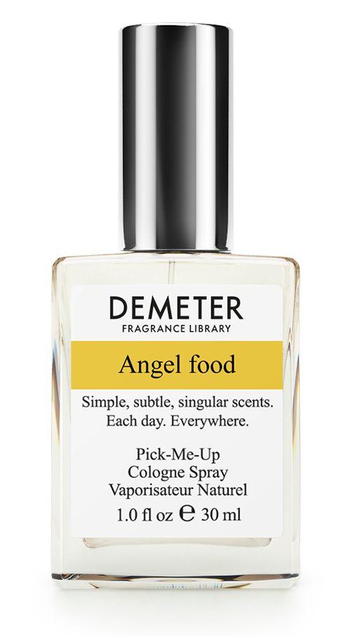 Demeter Fragrance Library Духи-спрей Ванильный торт (Angel food), женские, 30 млDM02137Американский ванильный Angel food - это не что иное, как пирог добра. Известно, на любого ангела найдется свой черт: в случае с Demeter - это Devils Food - Шоколадный пирог. Белое и черное, бисквит и шоколад... Кстати, о бисквите - это действительно бисквитный пирог, с легким ванильным вкусом. И если сегодня с утра вы хотите быть ангелочком, то не забудьте, что к вечеру ваш Мистер Хайд обязательно придет вместе с Devils Food . Просто, чтобы вы знали.Способ применения: нанести на сухую, чистую кожу. На точки пульса, волосы, одежду.Духи считаются самым изысканным видом парфюмерной продукции и содержат самый большой процент ароматической композиции (от 15% до 30% и более), растворенной в очень чистом спирте (96% об.). Высокое содержание экстракта обеспечивает духам большую стойкость и силу по сравнению с другими видами парфюмерных товаров. Всего лишь пары капель достаточно для того, чтобы запах держался в течение 5 и более часов.Товар сертифицирован.
