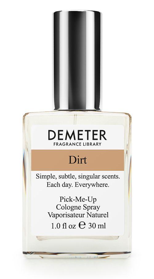 Demeter Fragrance Library Духи-спрей Земля (Dirt), унисекс, 30 мл demeter fragrance library джин тоник gin