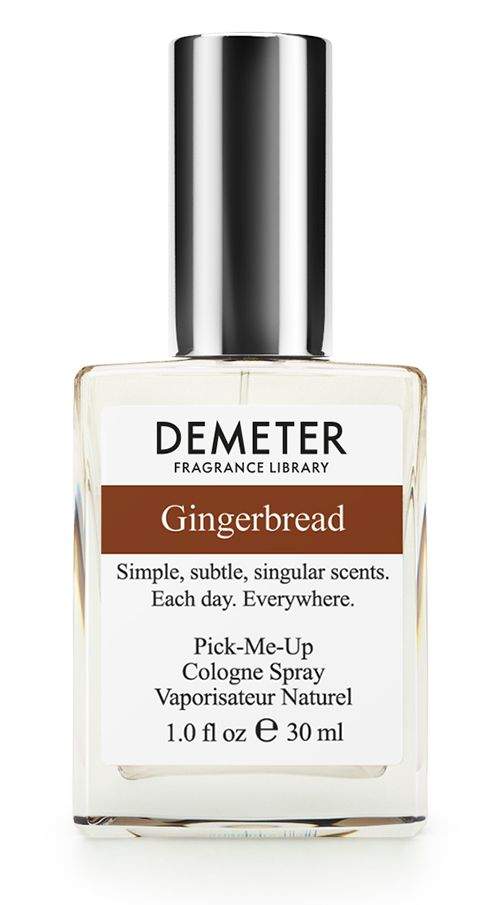 Demeter Fragrance Library Духи-спрей Имбирный пряник (Gingerbread), женский, 30 мл туалетная вода demeter fragrance library demeter fragrance library de788muiv858