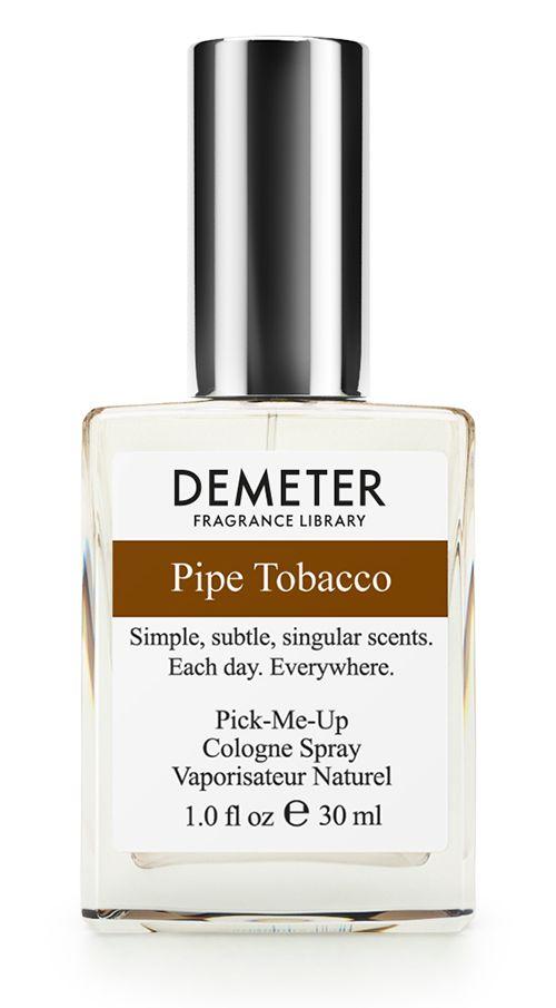 Demeter Fragrance Library Духи-спрей Трубочный табак (Pipe tobacco), унисекс, 30 мл одеколон demeter мирра myrrh объем 30 мл