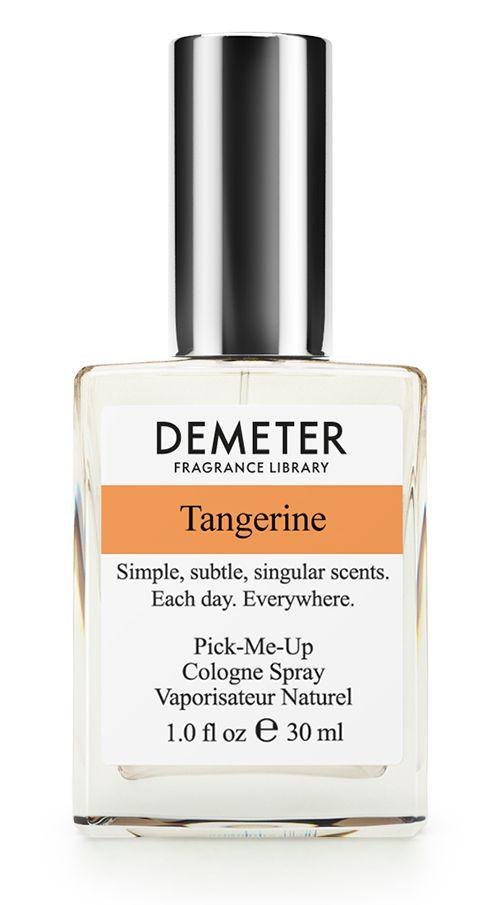 Demeter Fragrance Library Духи-спрей Мандарин (Tangerine), унисекс, 30 мл demeter fragrance library джин тоник gin