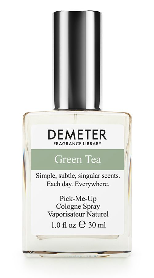 Demeter Fragrance Library Духи-спрей Зеленый чай (Green Tea), унисекс, 30 мл туалетная вода demeter fragrance library demeter fragrance library de788muiv858