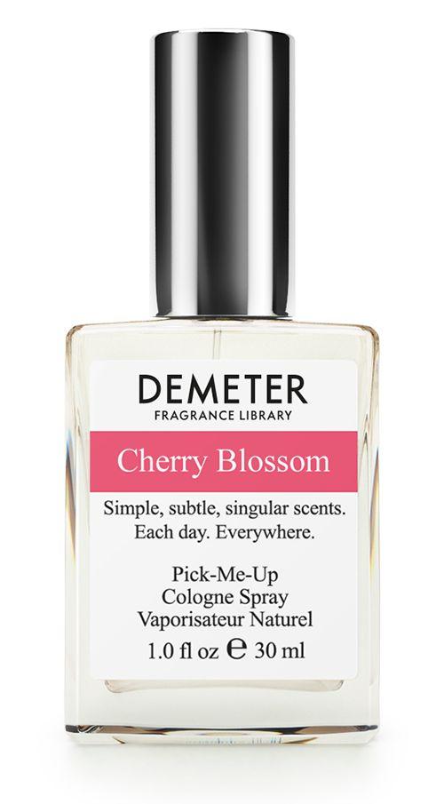 Demeter Fragrance Library Духи-спрей Вишневый цвет (Cherry blossom), женские, 30 мл