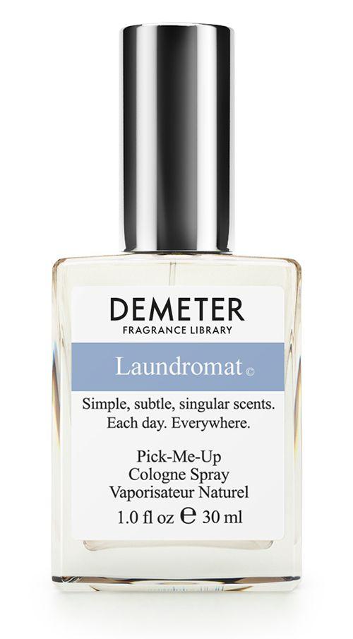 Demeter Fragrance Library Духи-спрей Чистое белье (Laundromat), унисекс, 30 мл одеколон demeter прачечная laundromat объем 30 мл