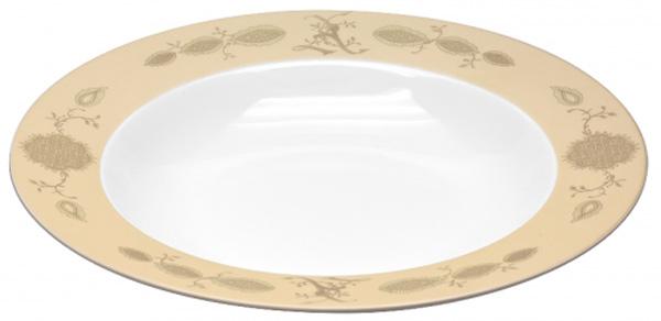 Тарелка суповая Domenik Heritage, 23 смDM9522