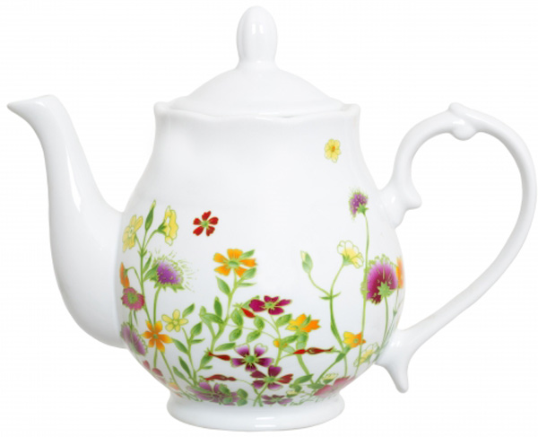 Чайник заварочный Domenik Meadow, 900 мл. DM9376DM9376