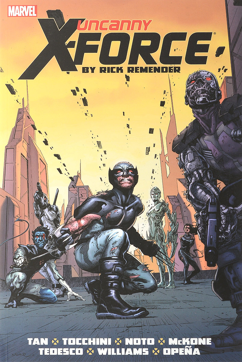 Uncanny X-Force by Rick Remender: The Complete Collection: Volume 2 secret warriors the complete collection volume 1