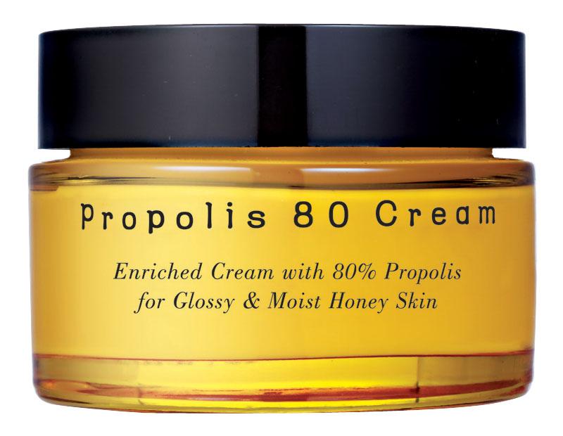 Pureheal'S Увлажняющий крем с экстрактом прополиса Propolis 80 Cream, 50 мл the yeon canola honey silky hand cream крем для рук с экстрактом меда канола 50 мл