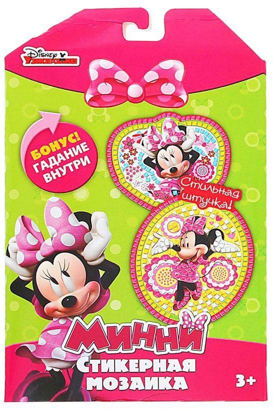Disney Мозаика Минни Маус Стильная штучка