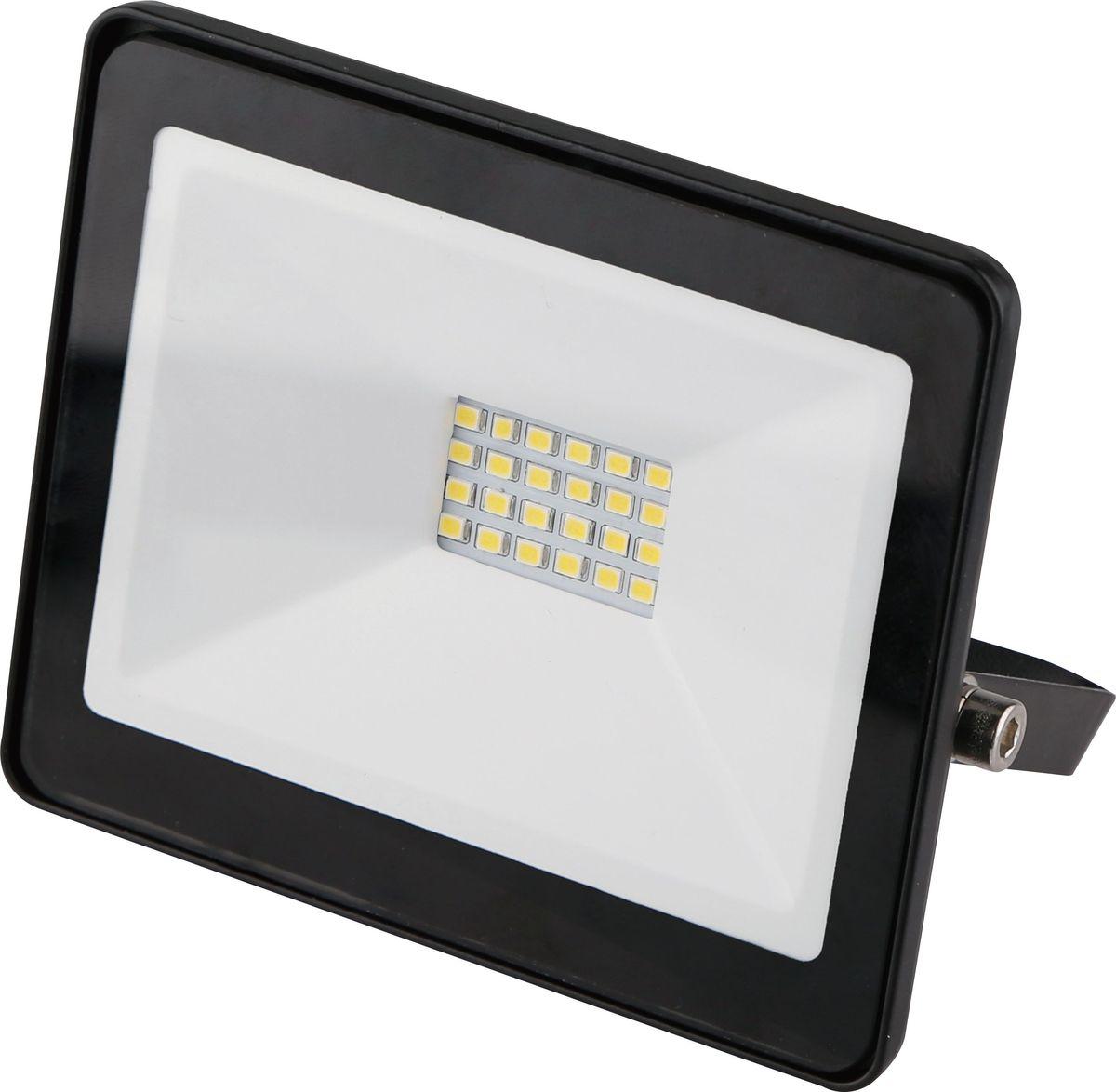 Прожектор светодиодный REV Ultra Slim, 20 W, 6500 К. 32301 3