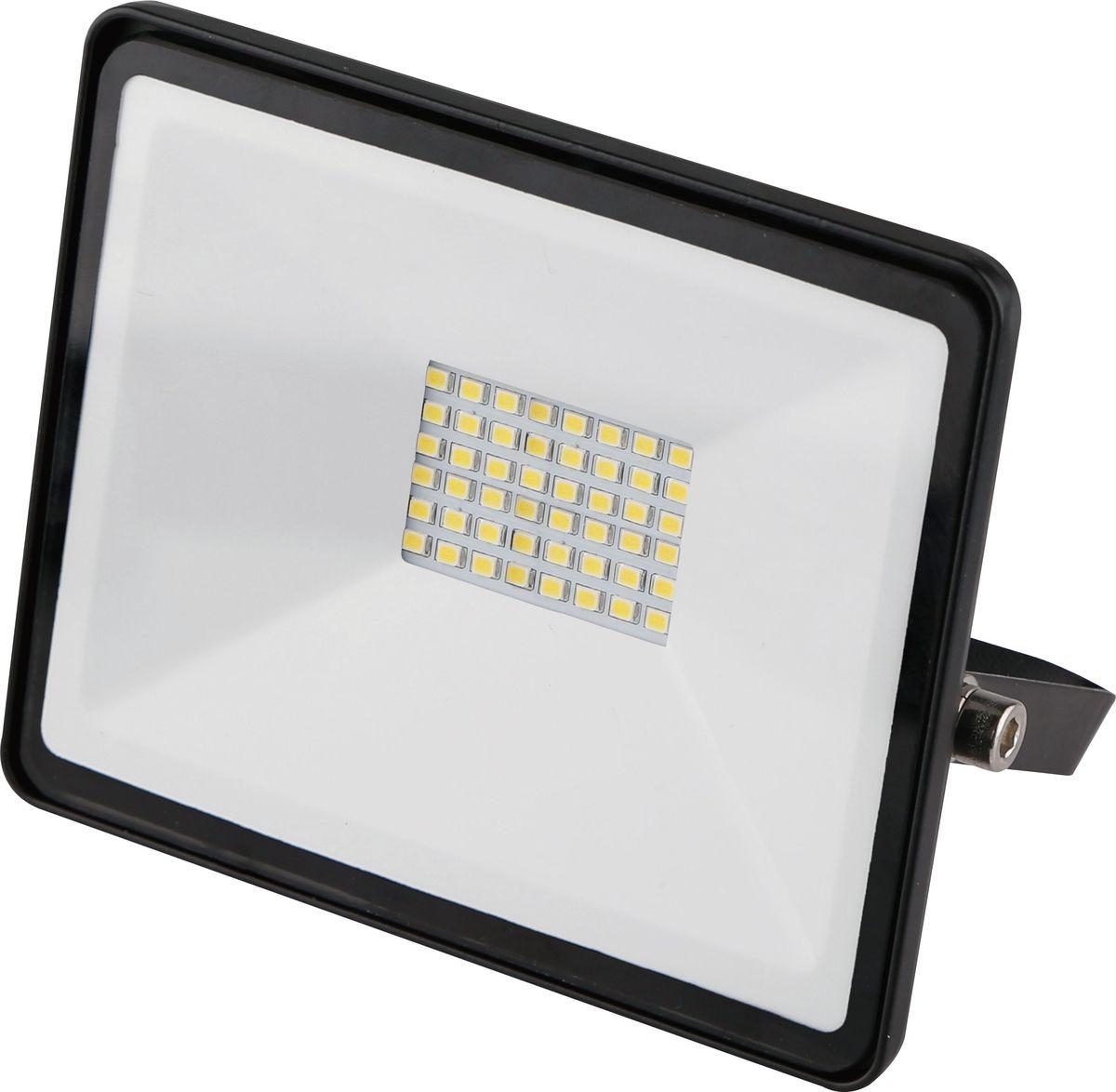 Прожектор светодиодный REV Ultra Slim, 50 W, 6500 К. 32303 7