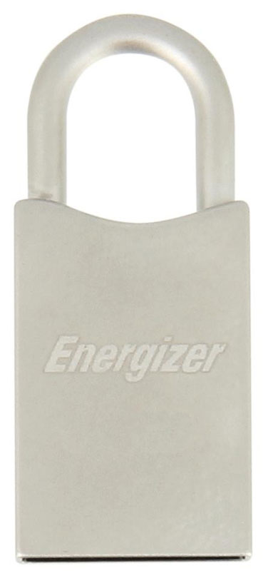 Energizer HighTech Metal 64GB флэш-накопитель - Носители информации