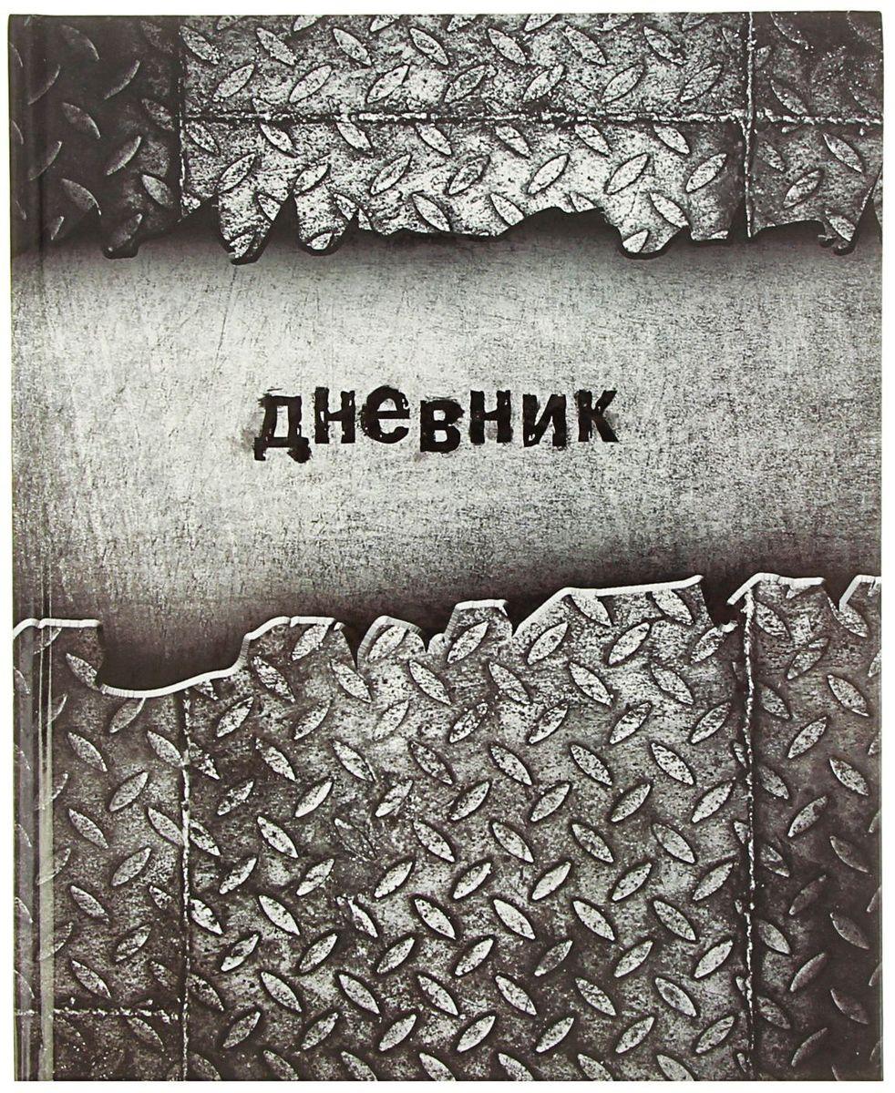 Calligrata Дневник школьный Металл-2 для 5-11 классов спейс дневник школьный россия коллаж для 5 11 классов