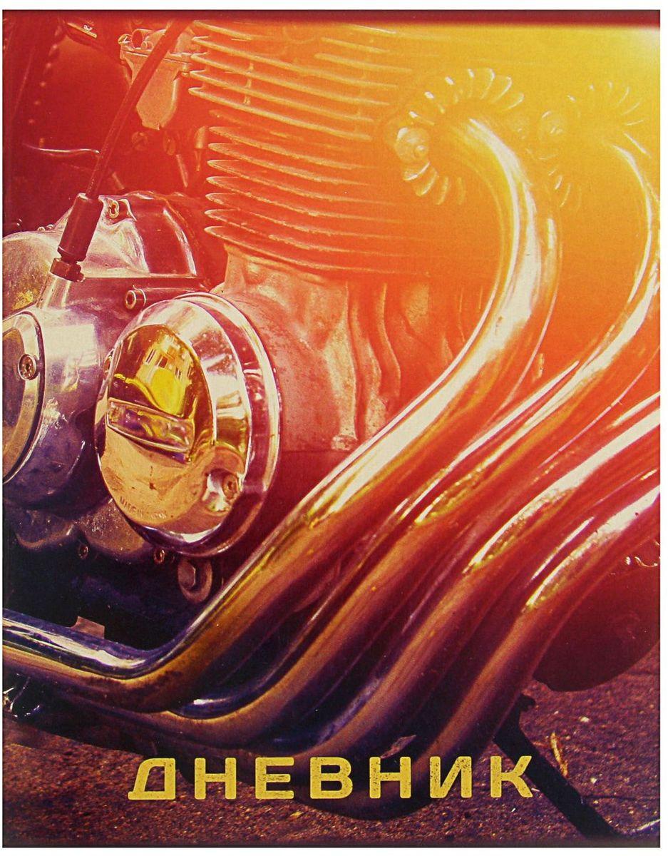 Calligrata Дневник школьный Мотоцикл1963594Школьный дневник Calligrata Мотоцикл поможет вашему ребенку не забыть свои задания, а вы всегда сможете проконтролировать его успеваемость.Дневник предназначен для учащихся 1-11 классов.Дневник станет надежным помощником ребенка в получении новых знаний и принесет радость своему хозяину в учебные будни.