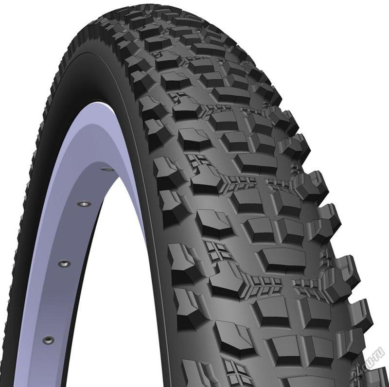 Покрышка велосипедная Mitas V85 Ocelot, цвет: черный, 20 х 2,1 велосипедная покрышка mitas 26x1 75 44 559 flash