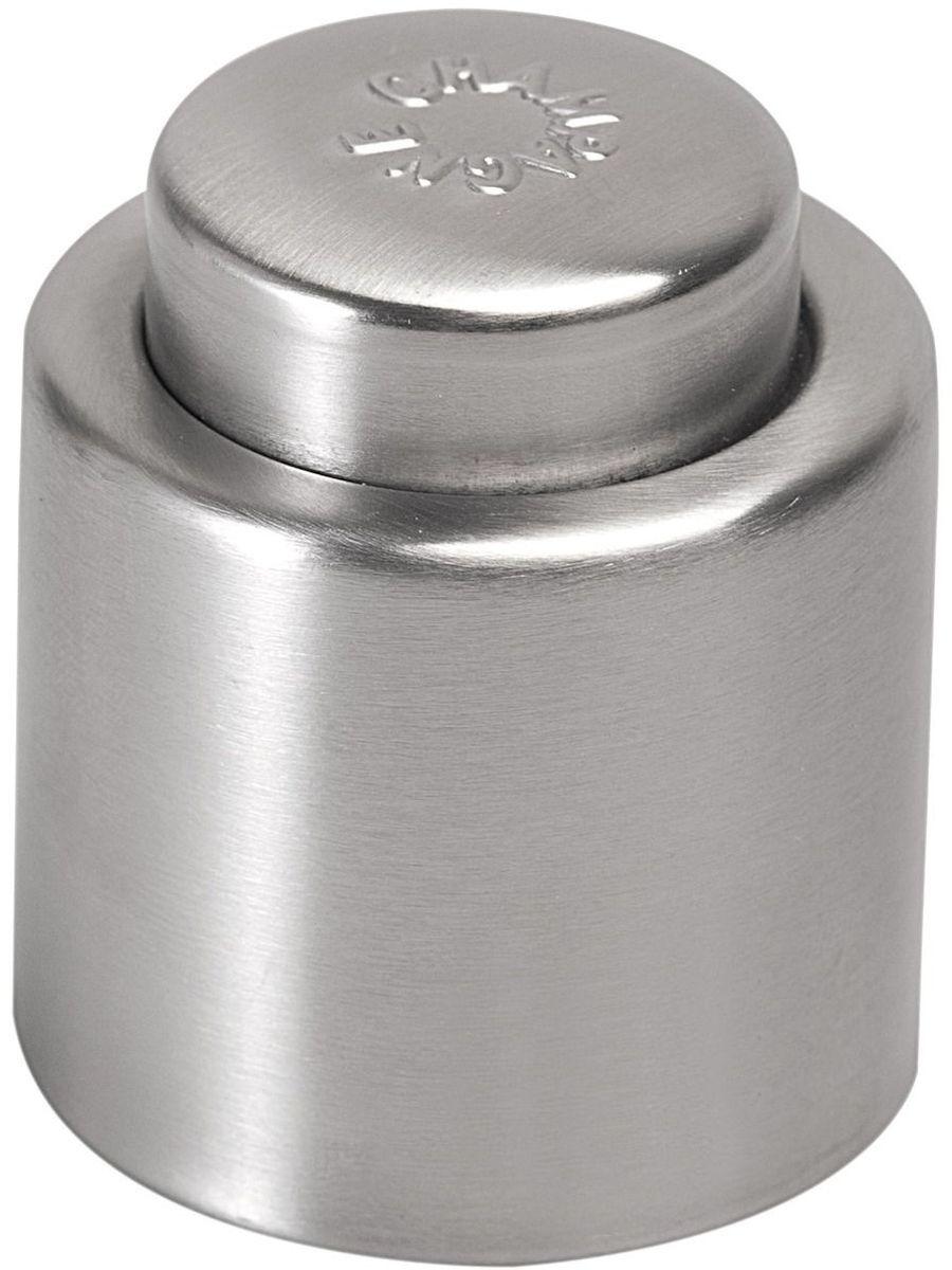 Пробка для шампанского BergHOFF Cook&Co2800013Пробка Berghoff Cook&Co - стальная компактная пробка, которая подходит для шампанского.