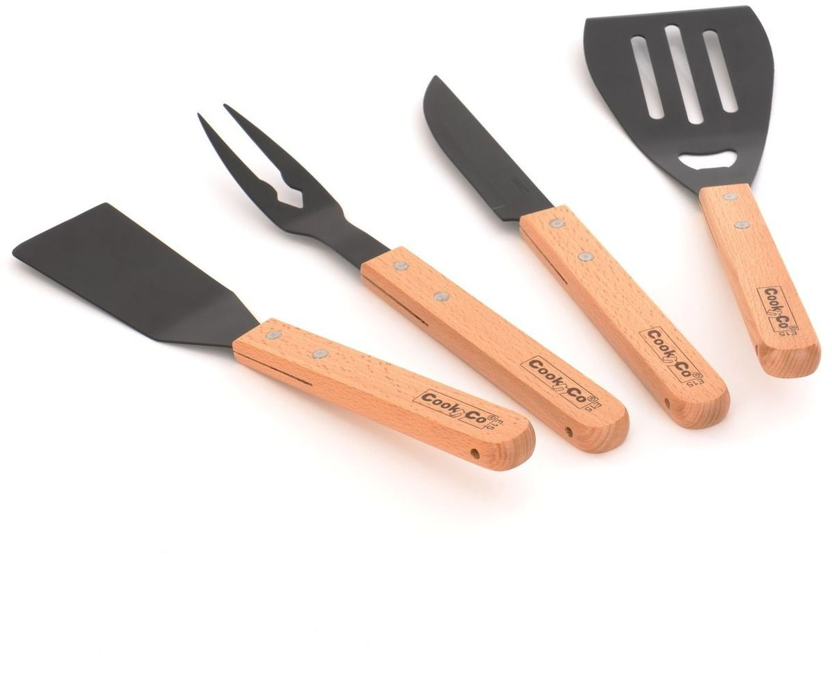 Набор для барбекю BergHOFF Cook&Co, 4 предмета