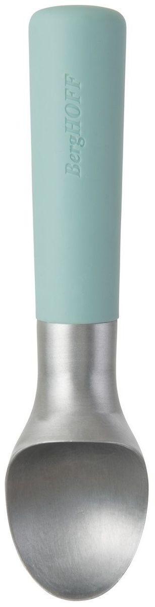Ложка для мороженного BergHOFF Leo, длина 18,5 см