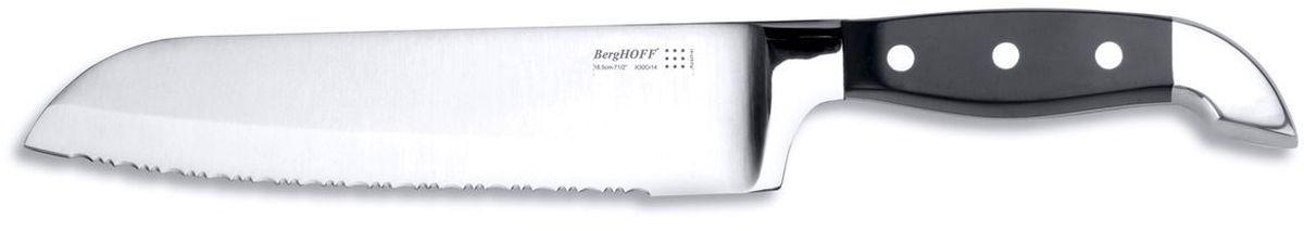Нож поварской BergHOFF Orion, длина лезвия 18,5 см1301525