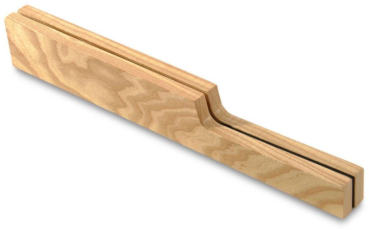 Органайзер для хранения ножей BergHOFF Ron, длина 38,5 см органайзер для хранения ножей 38 5 см berghoff ron 3900020