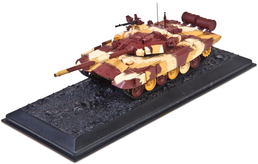 Звезда Ракетно-пушечный танк Т-90С