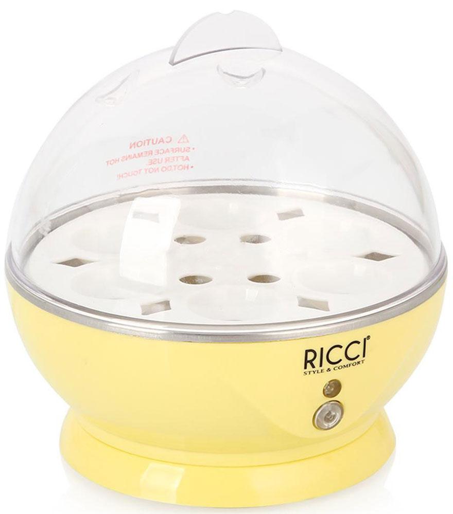 Ricci ZDQ-601 яйцеварка