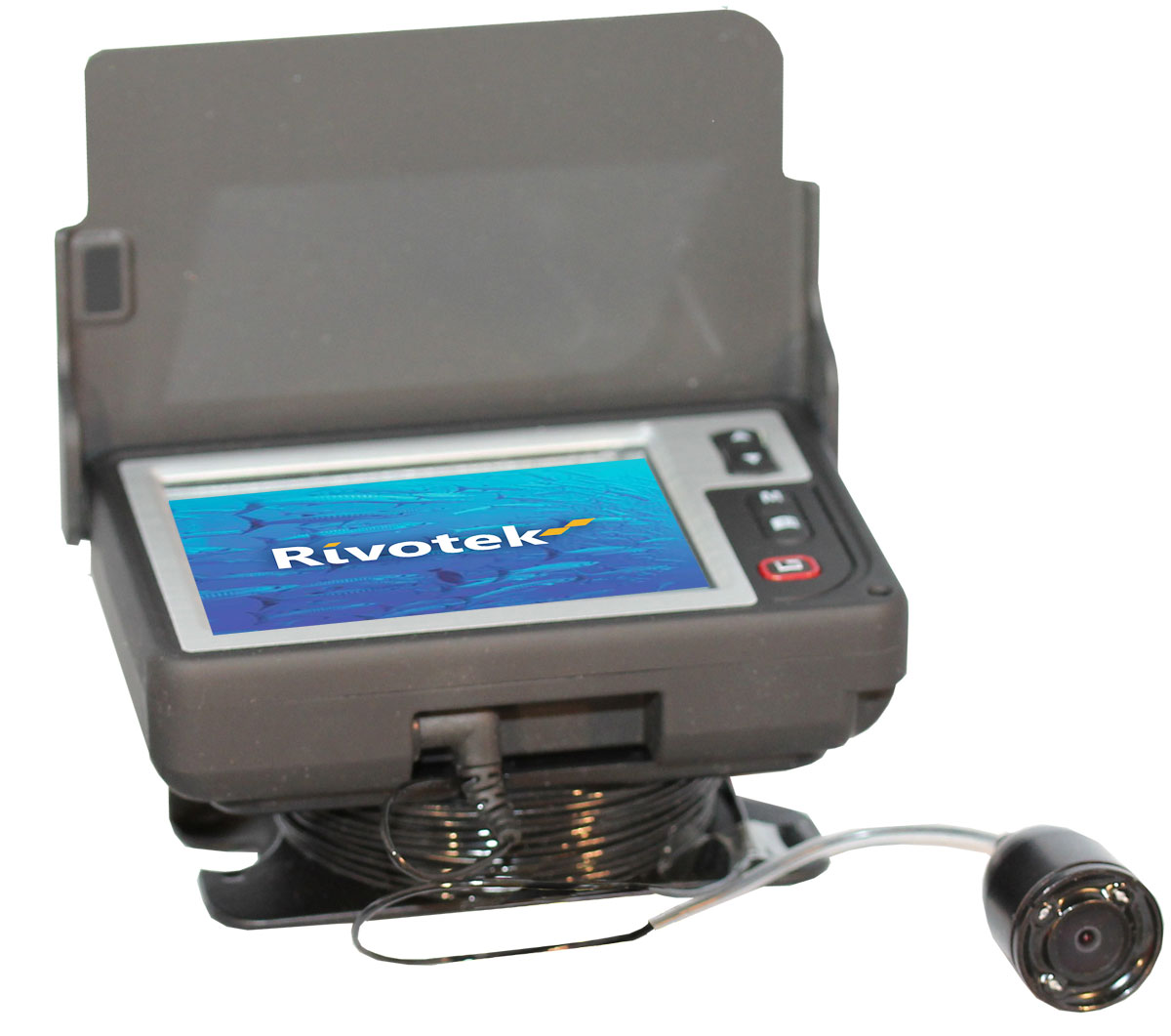 Подводная камера Rivotek  LQ-3505T  - Рыбалка