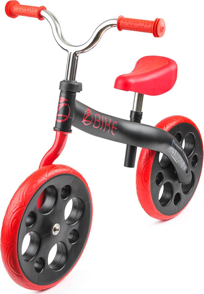 Zycom Беговел детский Zbike цвет черный красный