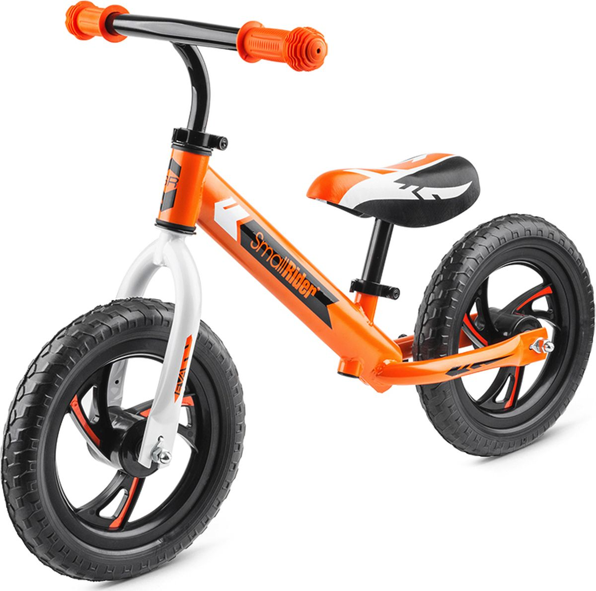 Small Rider Беговел детский Roadster цвет оранжевый беговел popbike flash orange