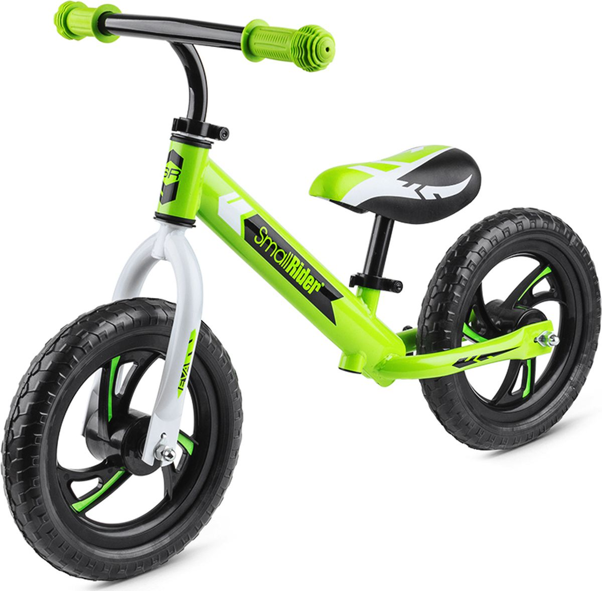 Small Rider Беговел детский Roadster цвет зеленый - Беговелы