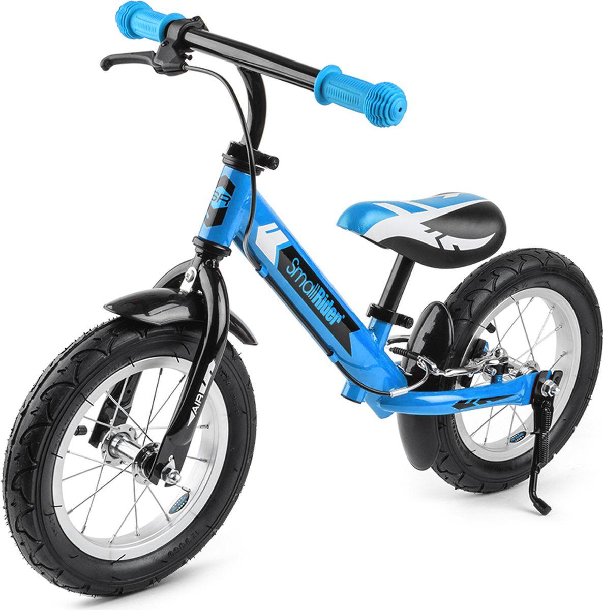 Small Rider Беговел детский Roadster Air цвет синий - Беговелы