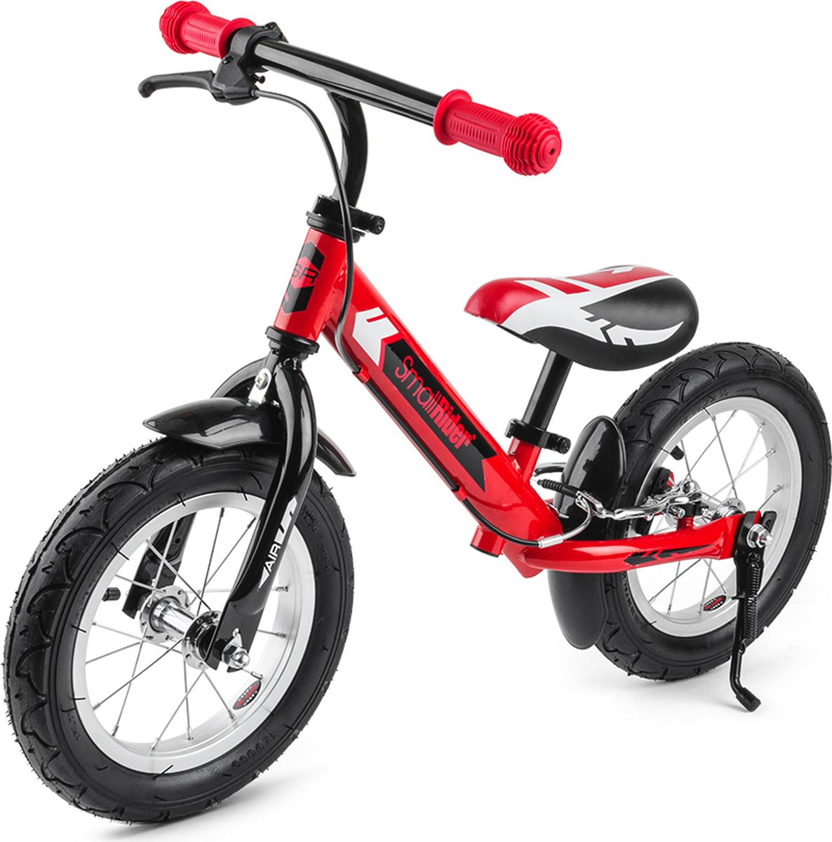 Small Rider Беговел детский Roadster Air цвет красный - Беговелы