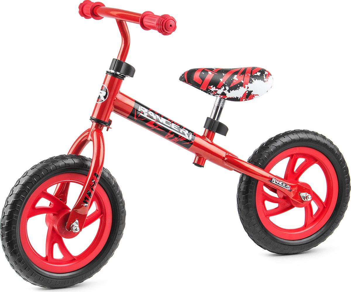 Small Rider Беговел Ranger цвет красный - Беговелы