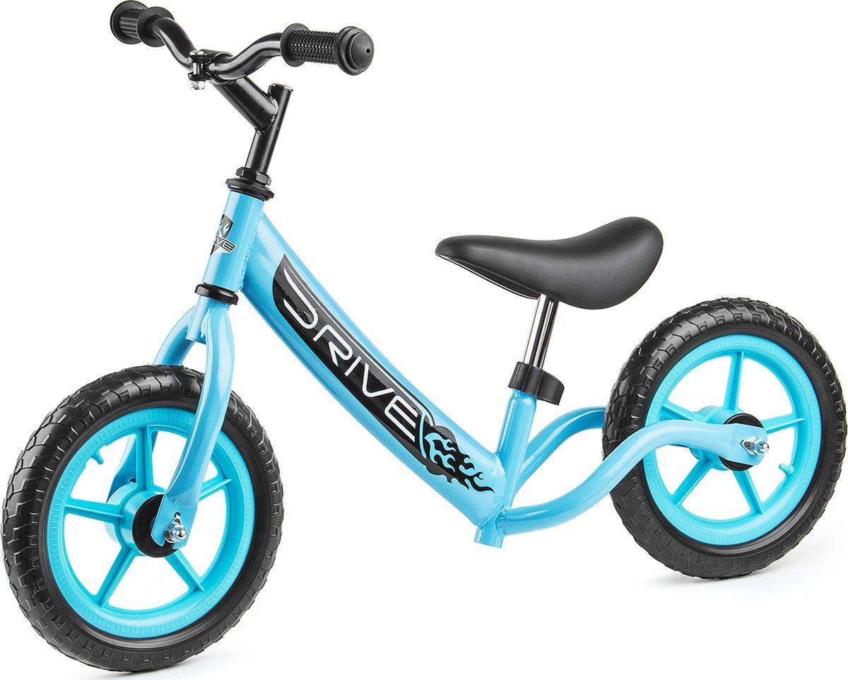 Small Rider Беговел детский Drive цвет синий zycom беговел детский zbike цвет белый синий