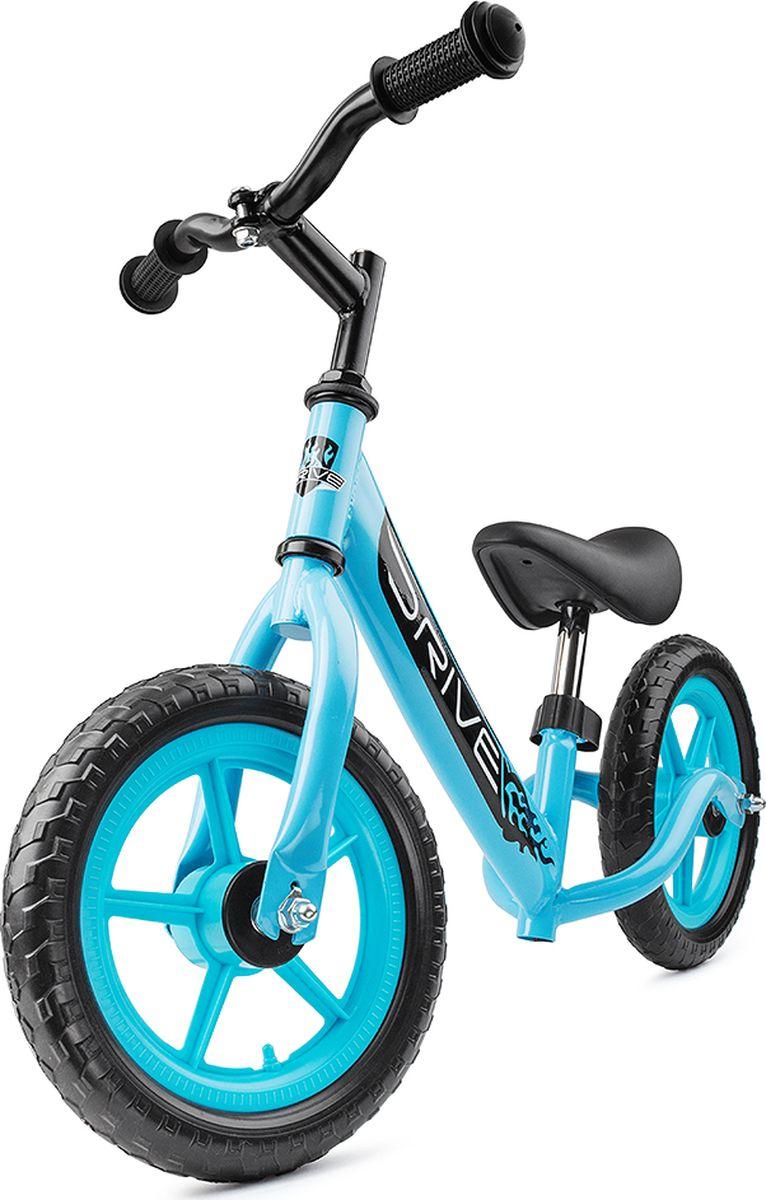Small RiderБеговел детский Drive цвет синий Small Rider
