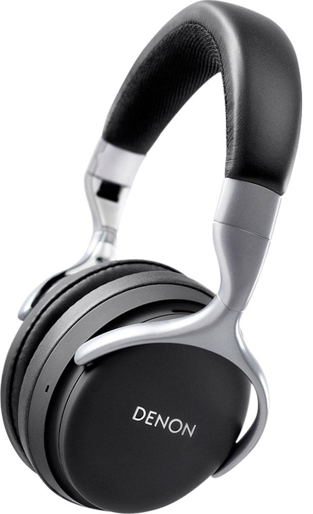 Denon AH-GC20, Black наушникиAH-GC20В беспроводных наушниках с шумоподавлением Denon Globe Cruiser AH-GC20 вы будете слушать любимую музыку в идеальной тишине без вечно запутывающихся проводов. Оснащенные версией Bluetooth 4.0 Dual Mode с технологией Advanced Audio Coding (AAC), охватывающие наушники AH-GC20 позволяют наслаждаться полноценным звучанием музыки с вашего смартфона, планшета или портативного плеера без проводов. Именно эти наушники позволяют подавить 99 % шумов и считаются наиболее комфортными в своем классе. Имеют мягкие, запоминающие форму ушей, амбушюры для длительного прослушивания как дома, так и в путешествии.Помимо беспроводного соединения по Bluetooth наушники AH-GC20 также можно подключить входящим в комплект поставки аудиокабелем (в случае, когда беспроводное соединение невозможно или не позволено (как, например, в самолёте при взлёте и посадке)). В аудиокабель встроен микрофон и однокнопочный пульт для управления. В комплект поставки также входят 3.5 мм стандартный переходник-адаптер и Airline адаптер для использования в самолёте. Микро USB кабель используется для зарядки встроенной в AH-GC20 литий-ионной батареи через USB зарядное устройство или USB порт компьютера. Зарядка занимает всего 3 часа и вы сможете наслаждаться беспроводным прослушиванием в течение 20 часов. Если зарядка исчерпана и нет возможности подзарядиться, вы можете продолжить прослушивание с использованием аудиокабеля.Для хранения и транспортировки наушников в складном виде предусмотрен удобный кейс и мешочек для аксессуаров.При использовании наушников AH-GC20 нет необходимости в использовании провода при прослушивании любимой музыки с ваших портативных устройств. AH-GC20 оснащены функцией параллельного подключения сразу 2-х независимых устройств. Например, вы можете слушать вашiPad или iPod touch без проводов, а звонить или отвечать на звонки с iPhone. Голосовые сообщения системы Apple Siri оповещают пользователя о статусе и состоянии батареина любом из 8 доступных языков.