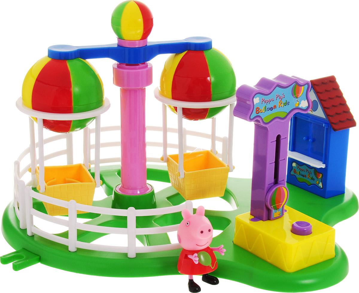 Peppa Pig Игровой набор Карусель