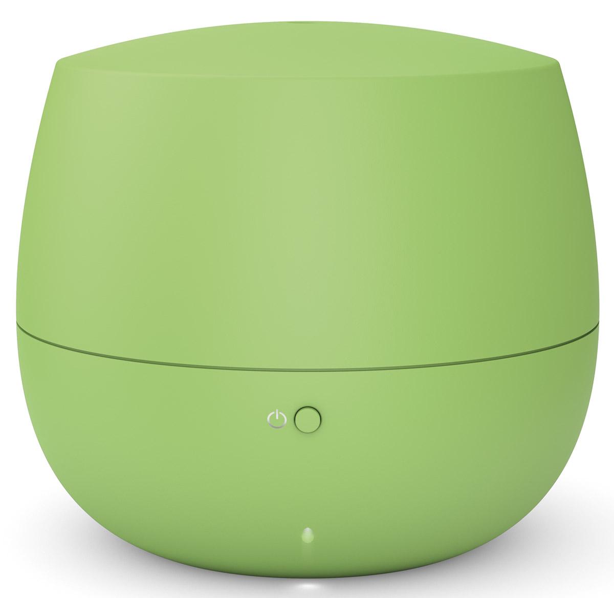 Stadler Form Mia, Lime ароматизатор воздуха00000051230Еще несколько шагов по знакомым ступенькам, язычок замка нехотя перевернется, и вы окажетесь дома. Раньше,чем свет покажет вам привычную картину прихожей, вы ощутите едва заметный, ласковый и теплый аромат. Таквас встречает Stadler Form Mia - миниатюрный ароматизатор воздуха для дома.Этот умный ароматизатор выполняет работу эффективно и незаметно. Даже ее символическая подсветканаправлена вниз - Mia словно опустила взгляд. Впрочем, обратить на нее внимание все же стоит: мягкий дизайн,форма которого близка человеку на генном уровне, и теплая матовость материала будут вкусной пищей длявашего чувства прекрасного. Если оставить высокие материи и обратиться к технологиям, то внутри Mia можно обнаружить современнуюутльтразвуковую мембрану. Она превращает воду, в которую вы добавляете любимый аромат, в мелкокапельный легчайший пар. Он хорошо смешивается с воздухом, равномерно наполняя все помещение ненавязчивым благоуханием.Для того чтобы аромат не становился слишком резким, в ароматизаторе предусмотрен интервальный режим.Это означает, что прибор насыщает воздух ароматом в течение 10 минут, а затем отключается на 20 минут, чтобыконцентрация эфирного масла была невысокой, и запах не стал приторным.За счет интервального режима Mia может непрерывно работать 10 часов, а значит - встречать вас успокаивающей лавандой после работы или всю ночь удобрять иммунитет маслом чайного дерева. Насчет спокойствия можно не беспокоиться и смело пускать Mia в спальню: она работает практически неслышно.
