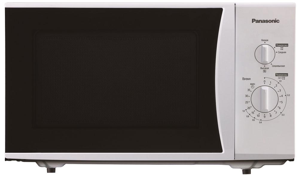 Panasonic NN-SM332WZTE микроволновая печь
