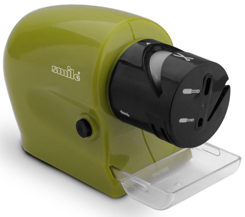Smile KS 806 ножеточка электрическая станки для заточки маникюрных щипчиков