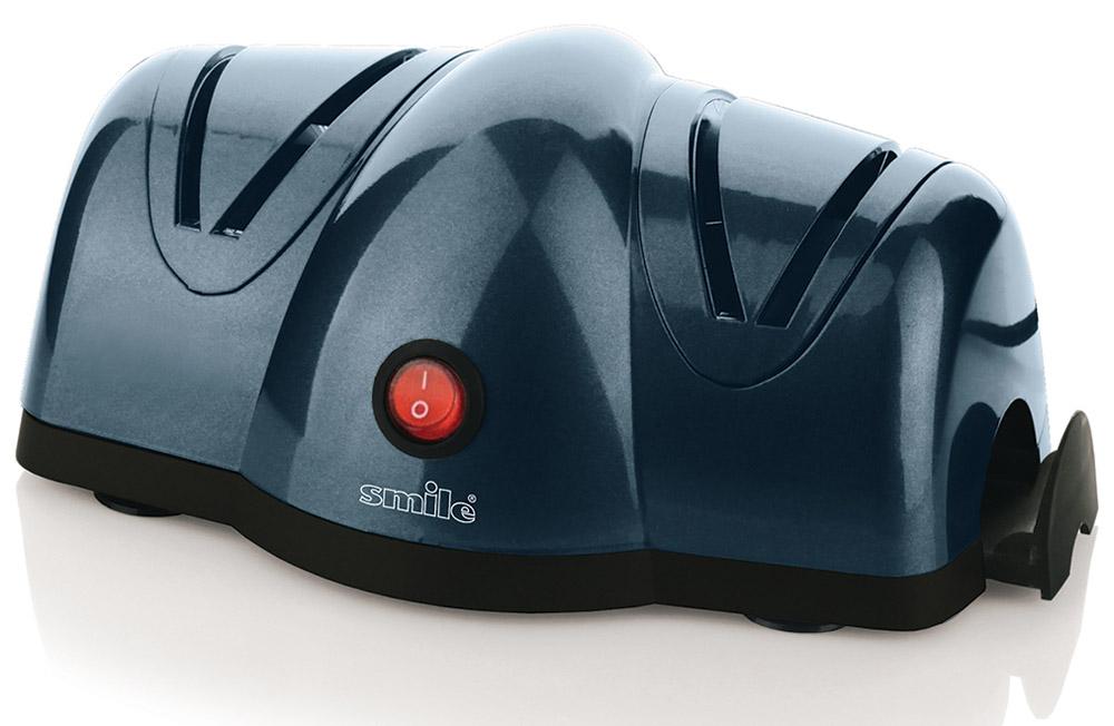 Smile KS 807 ножеточка электрическая - Электроножи, электрооткрывалки