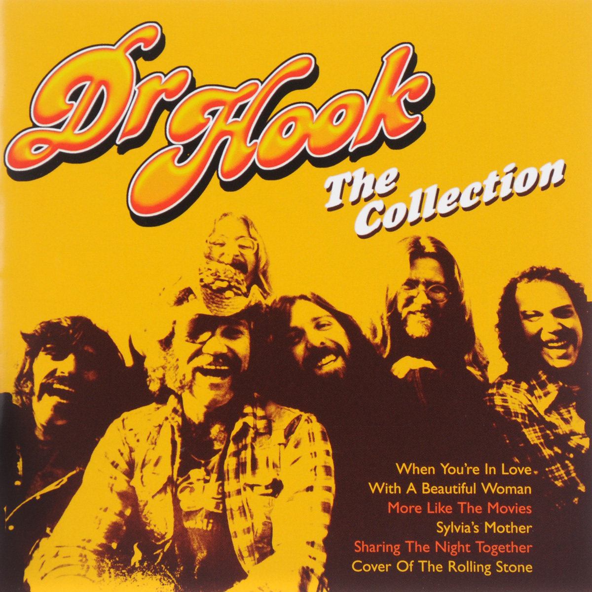 Dr. Hook Dr. Hook. The Collection (2 CD) scorpions – born to touch your feelings best of rock ballads cd