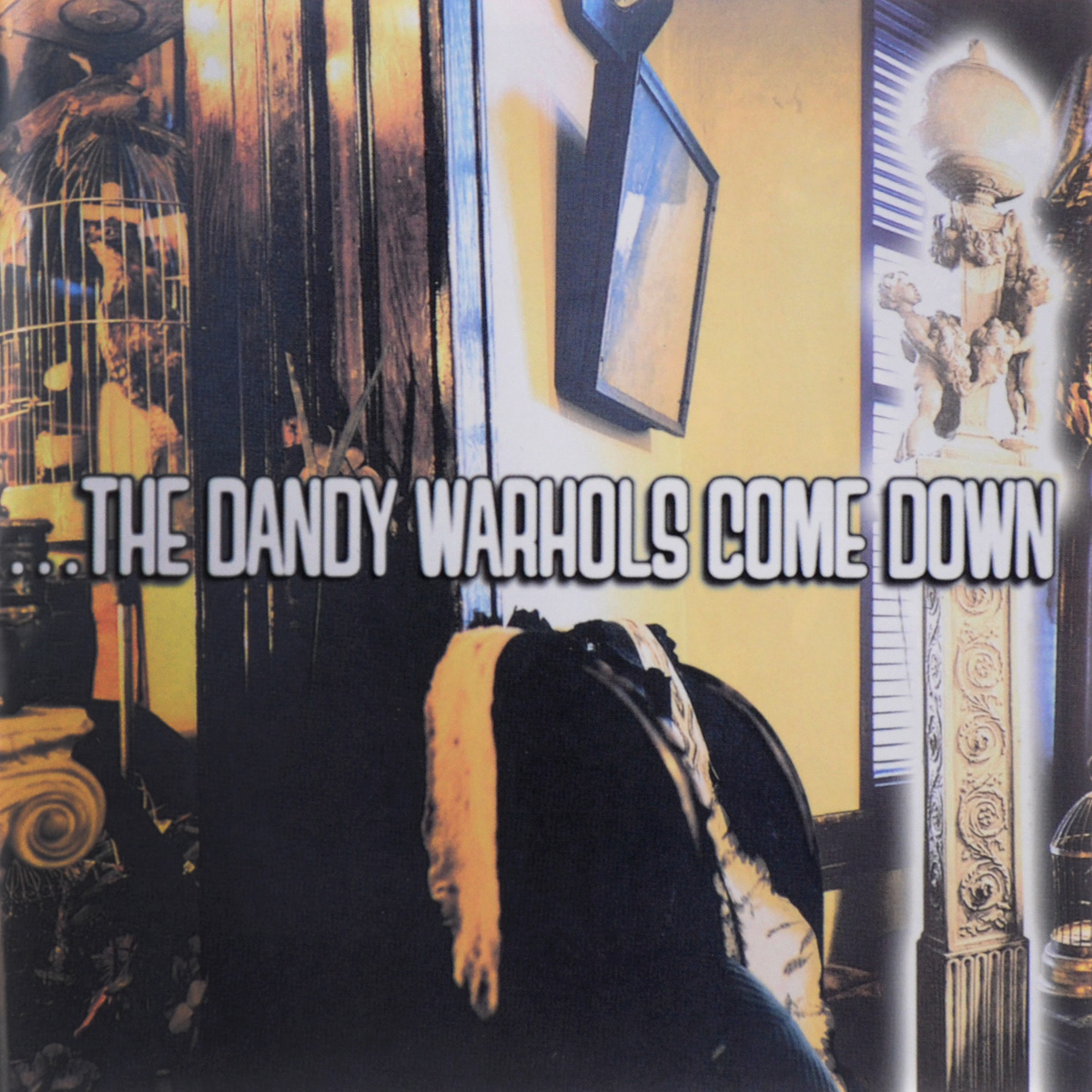 The Dandy Warhols The Dandy Warhols. The Dandy Warhols Come Down tatkraft dandy