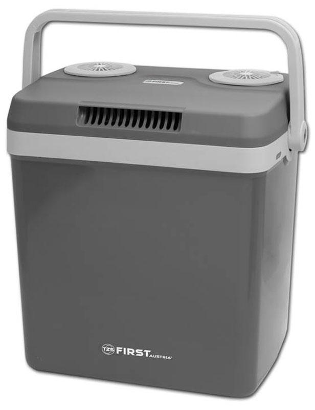 First FA-5170, Grey автохолодильник