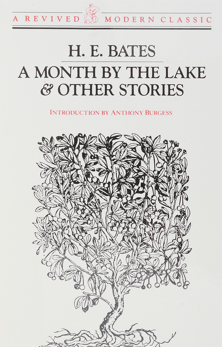 A Month by the Lake and Other Stories sarah walker ghosts international troll and other stories