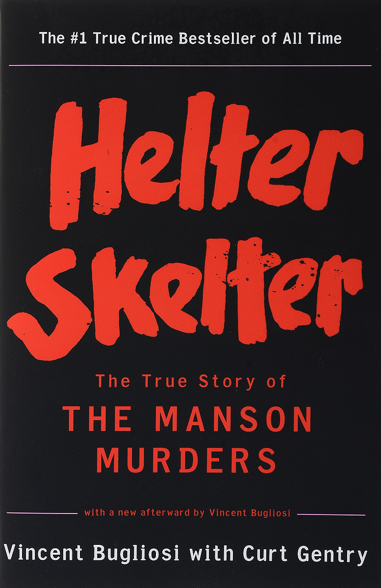 Фото Helter Skelter: The True Story of the Manson Murders. Купить в РФ