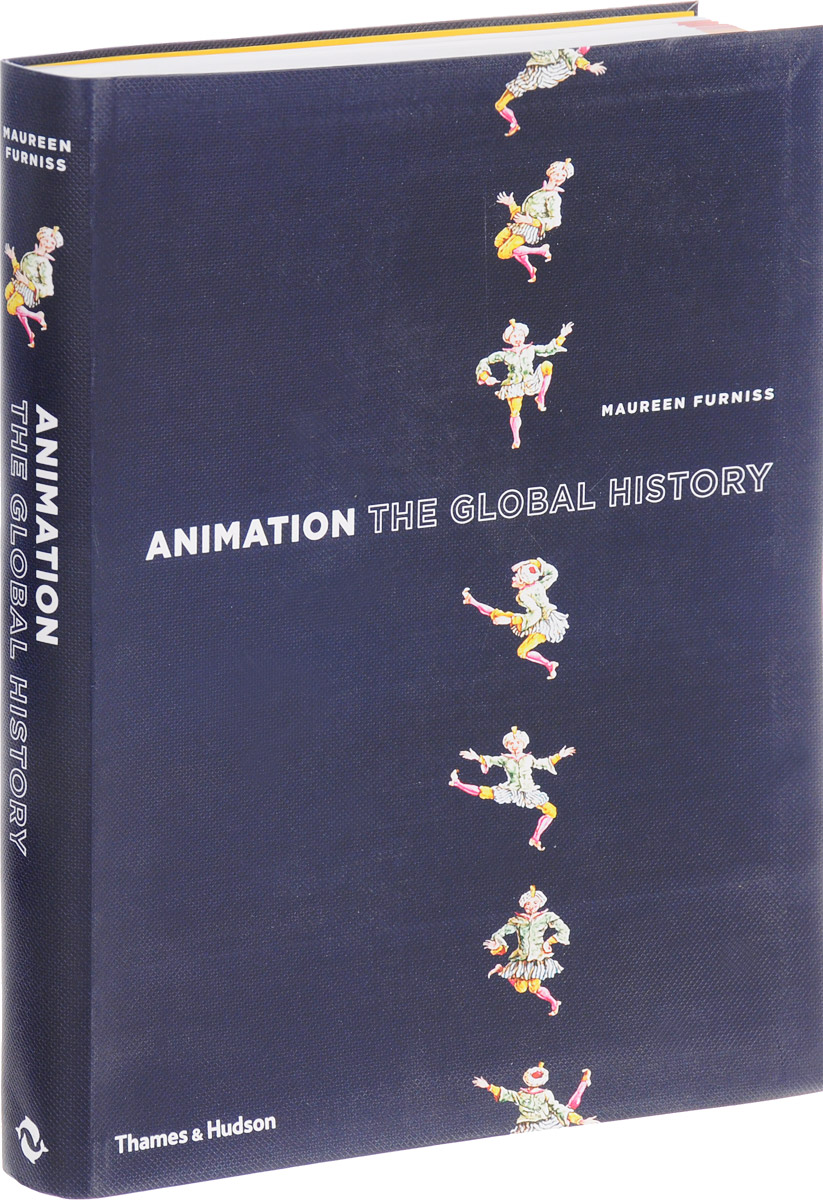 Animation: The Global History ex machina book 2